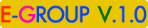 E-GROUP V.1.0